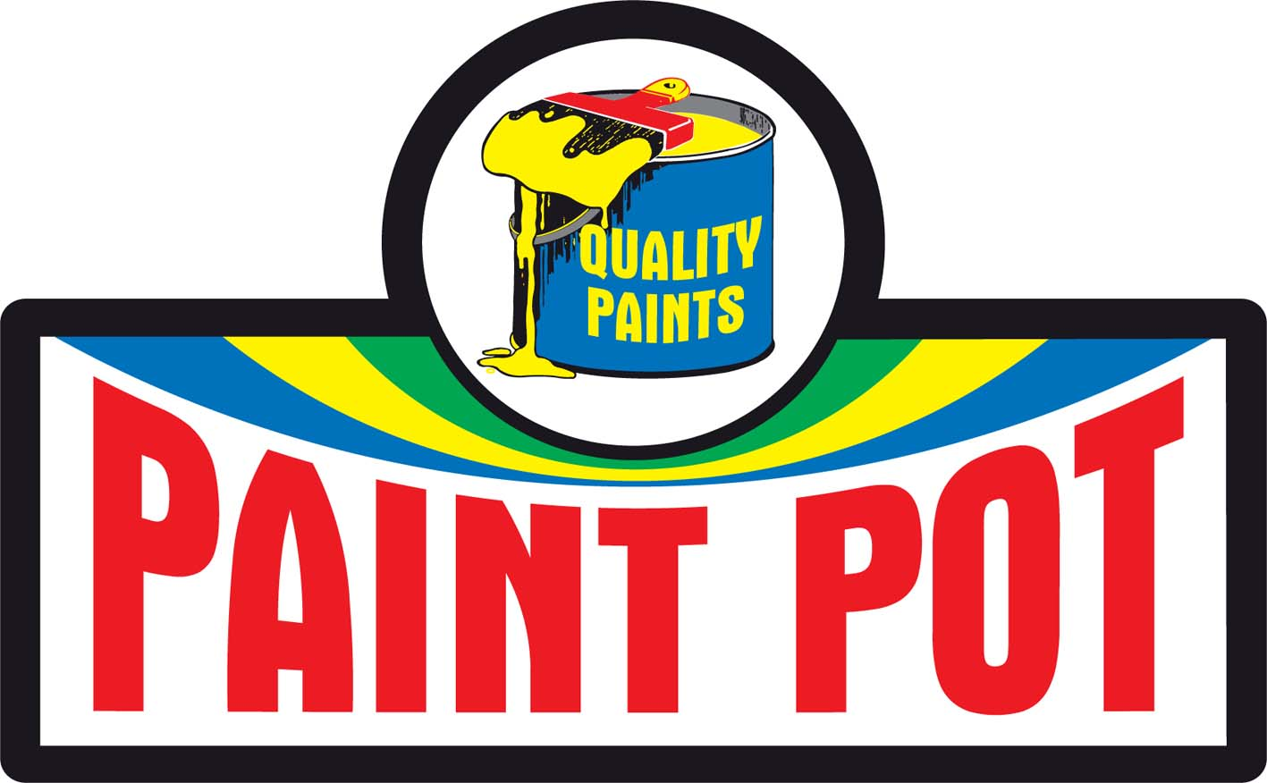 Paint Pot Group